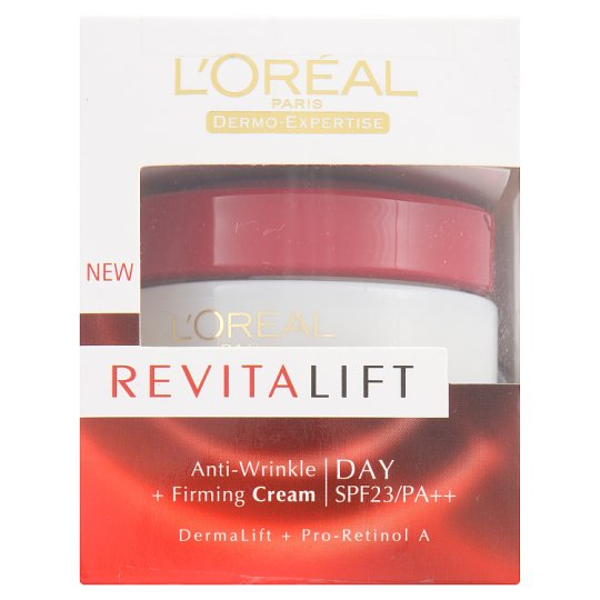 L'Oréal Paris Dermo-Expertise Revitalift SPF23 Anti-Wrinkle + Firming Day Cream 50ml