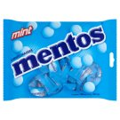 Mentos Mint Chewy Dragees 100pcs